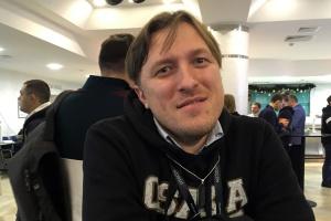 Андрій Логінов, фахівець з кібербезпеки, технічний директор IT-компанії