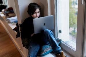 Дев'ятирічний вундеркінд залишає бакалаврат заради докторантури