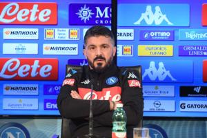 Дженнаро Гаттузо – новий головний тренер «Наполі»