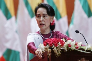 Главе правительства Мьянмы выдвинули новые обвинения
