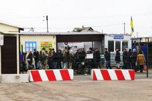 Червоний Хрест відправив понад 23 тонни гумдопомоги на окупований Донбас