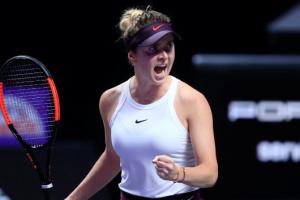 Удар Світоліної претендує на звання кращого у WTA-турі 2019 року