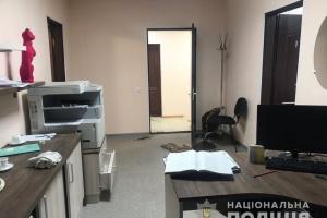 На Николаевщине разгромили сельсовет: связали охранника и украли ноутбуки