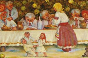 Вінницький музей влаштує гастрономічні екскурсії