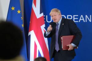 Консерватори вибороли більшість у Великобританії - дані екзит-полів