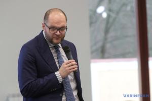 В Украине будут развивать проекты культурных услуг для громад - Бородянский