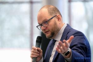 Влада проведе консультації з Меджлісом щодо фінансування проєктів — Бородянський