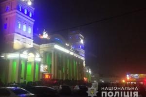 """В Харькове """"минировали"""" 410 объектов - бомбу не нашли"""