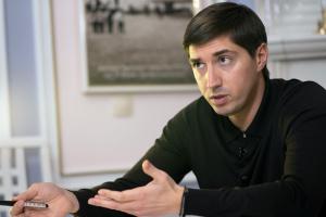 Олександр Никоряк, директор Департаменту охорони культурної спадщини КМДА