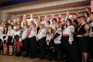 У Калгарі відбувся 23-й фестиваль українських колядок