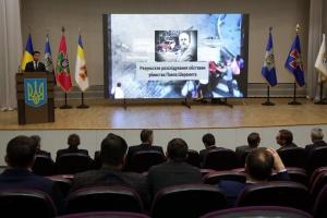 """Вбивство Шеремета: Зеленський заявив, що не має """"домовленостей на крові"""" з Аваковим"""