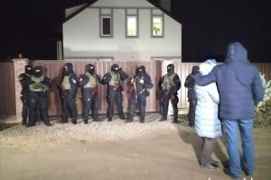 Дело Шеремета: У подозреваемой Кузьменко завершили обыски