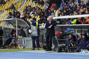 «Динамо» не звільнятиме Михайличенка до кінця сезону