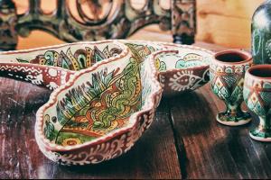 「コシウ陶器」がユネスコ無形文化遺産に登録