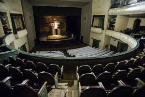 Театр, амбіції й конкуренція. Що посварило заньківчан?