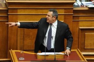 Грецький політик визнав, що намагався заблокувати визнання ПЦУ в інтересах Росії