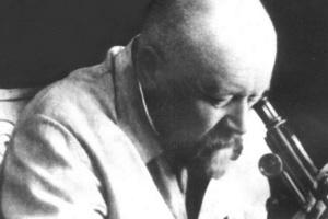 На Вінниччині встановили пам'ятник видатному мікробіологу Заболотному