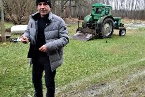 Балуху в Латвії показали фермерські господарства