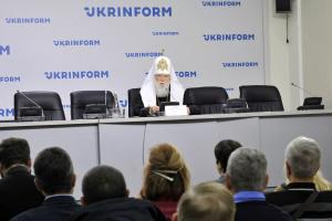 На захист Київського Патріархату