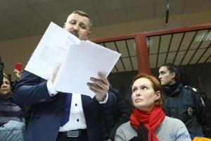 Вбивство Шеремета: суд арештував Кузьменко до 8 лютого