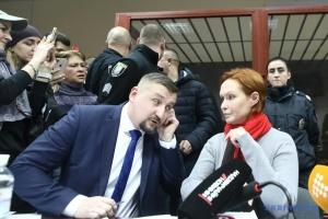"""Убийство Шеремета: рассмотрение дела в отношении волонтера Кузьменко """"поставили на паузу"""""""