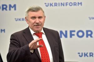 Говорити про прямий імпорт газу з РФ можна лише після деокупації Криму і Донбасу - Гончар