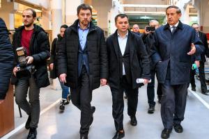 Держава має допомогти знайти інвестора для ЗАлКа - Милованов