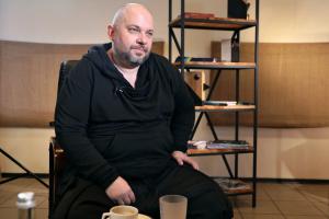 Максим Голенко, театральний режисер