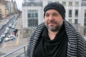 Максим Голенко: У пьес, связанных с политикой и сатирой, жизнь недолгая, но интересная!