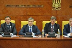 Україна головуватиме у Координаційній раді динамівських організацій
