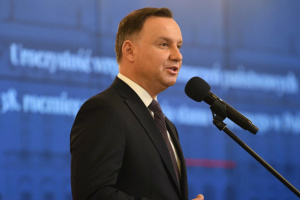 В Польше вспомнили годовщину введения военного положения