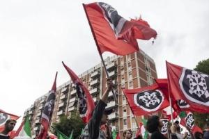 В Италии суд обязал Facebook восстановить страницу неофашистской партии