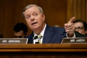 """Сенатор Грем закликав Джуліані розповісти, що він """"накопав"""" в Україні"""