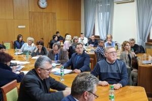 На Одещині презентували Стратегію розвитку регіону