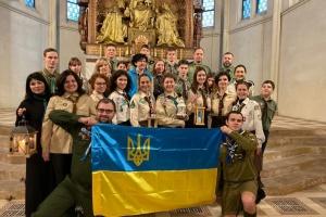 Вифлеємський вогонь миру сьогодні прибуде в Україну