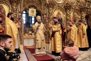 Світовий конґрес українців привітав Православну церкву України з річницею створення