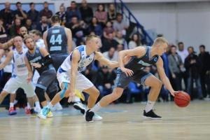 Суперліга: «Дніпро» обіграло «Миколаїв»