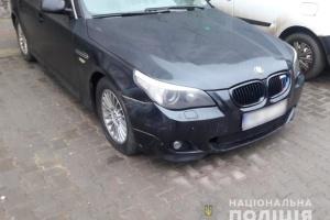 В Черновцах задержали хулигана, который повредил 31 машину