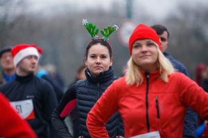 В Ужгороде провели традиционный благотворительный забег
