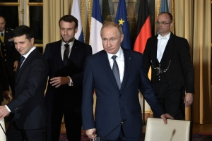 Ексдепутат Держдуми РФ: Путін боїться таких людей, як Зеленський