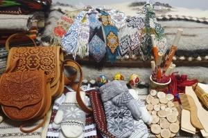 В Варшаве прошла украинская рождественская ярмарка