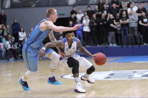 Плей-офф Суперліги: «Дніпро» вдруге програв «Будівельнику»