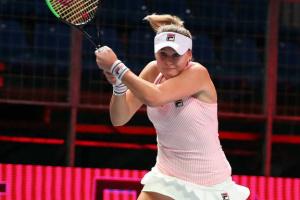Українська тенісистка Козлова зіграє в основній сітці турніру WTA у Франції