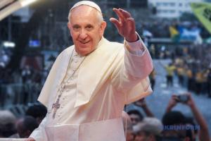 Байден назвав історичним візит Папи Франциска до Іраку