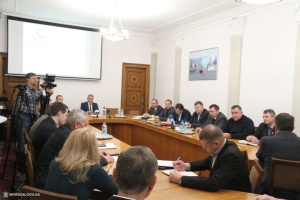 У Миколаєві після отруєння п'ятьох далекобійників перевірять заклади харчування