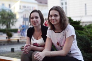 """Сестры Музычук на этапе Гран-при ФИДЕ остались... """"без двух"""""""