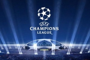 Состоялась жеребьевка 1/8 финала Лиги чемпионов УЕФА