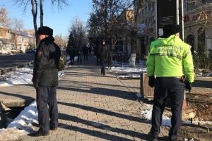 В День независимости в Казахстане задержали около десятка активистов