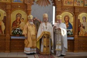 Глава УГКЦ інтронізував о.Василя Говеру на Апостольського адміністратора для вірян Казахстану