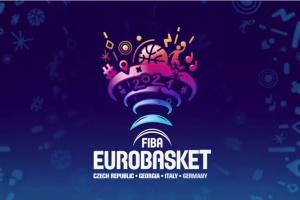 ФИБА представила логотип Евробаскета-2021
